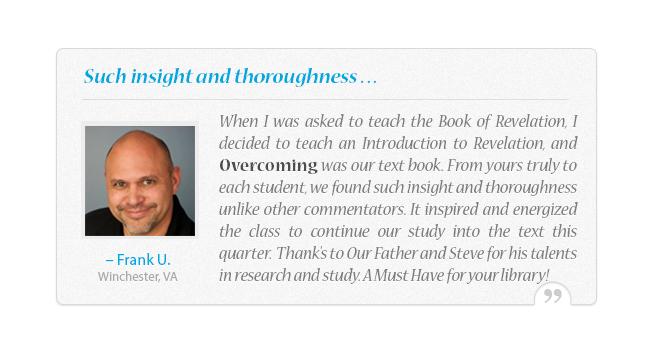 Overcoming testimonial