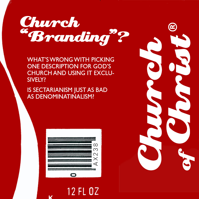 church of christ brand