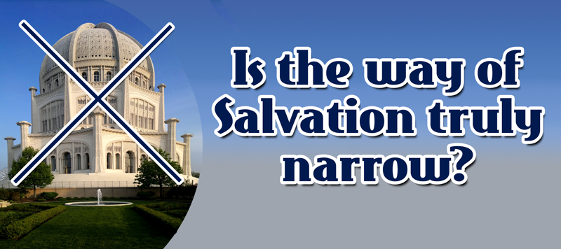 way of salvation