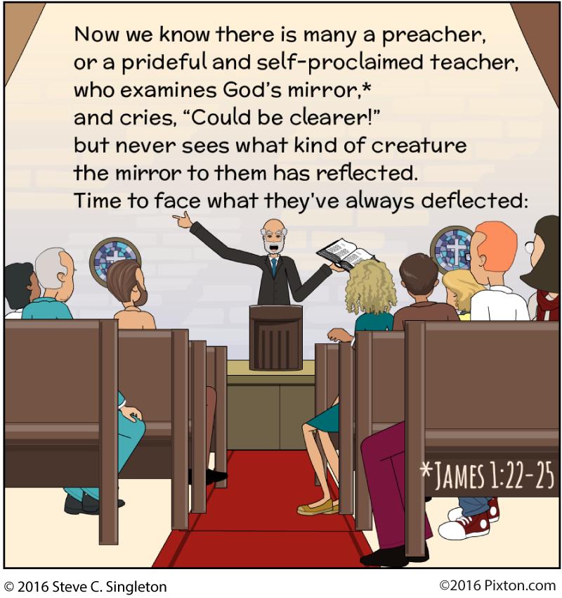 personal devotional