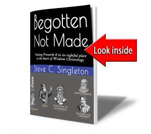 begotten e-book